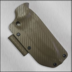 Funda Kydex marrón